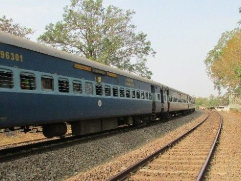 Plans to improve the quality of trains in India