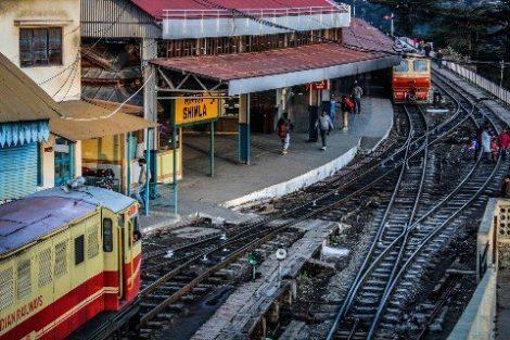 Buy India Train Tickets