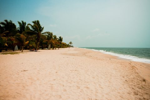 Kerala has some fantastic beaches