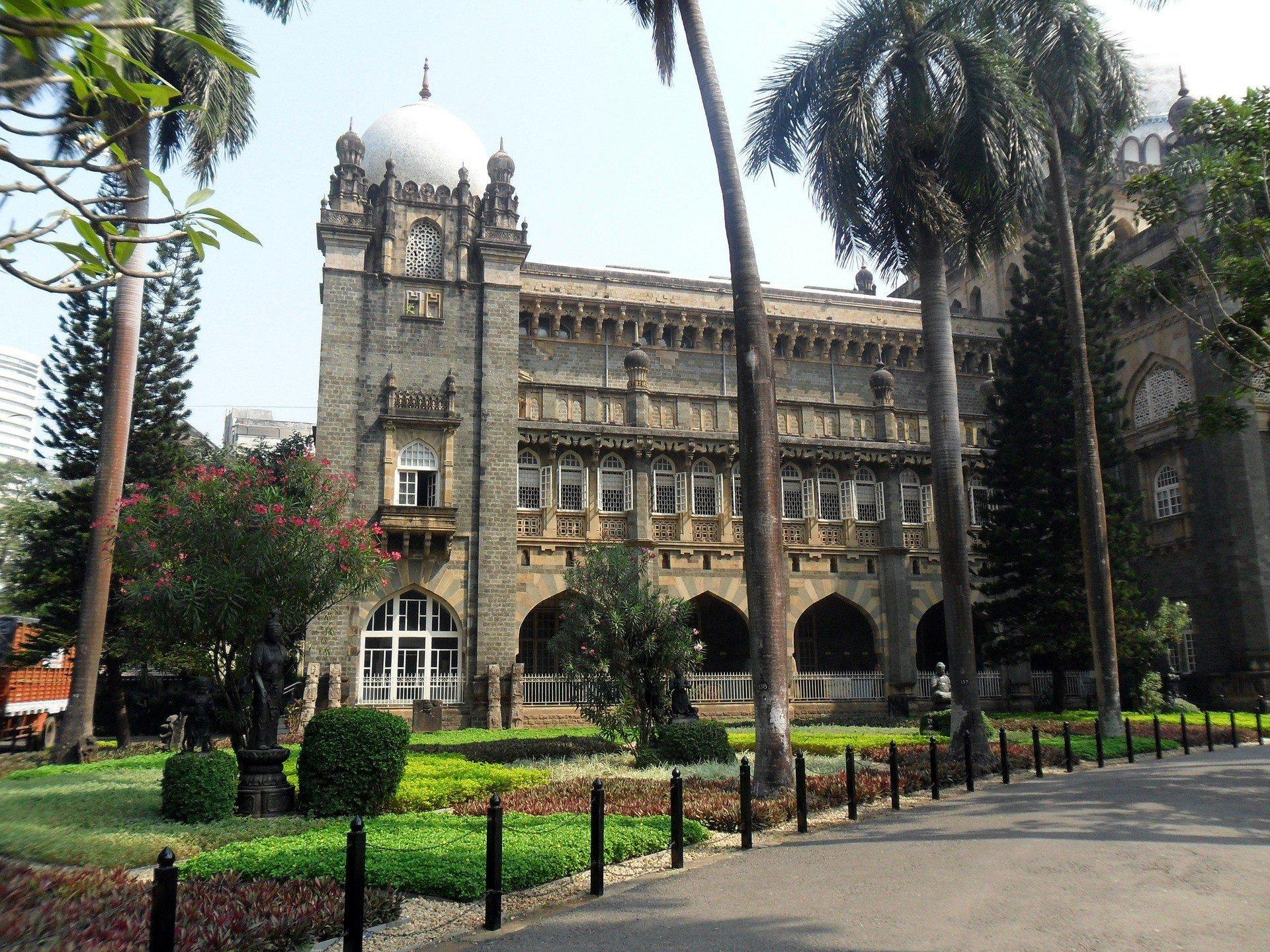 Chhatrapati Shivaji Maharaj Vastu Sangrahalaya in Mumbai