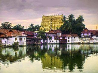 Thiruvananthapuram is the main city in Kerala