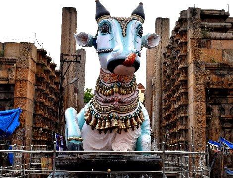 Puthu Mandapam in Madurai